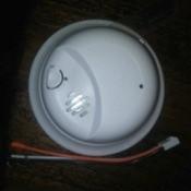 Hard-wired Smoke Detector Tripping Breaker - smoke detector