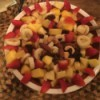 Fruit Salad in bowl