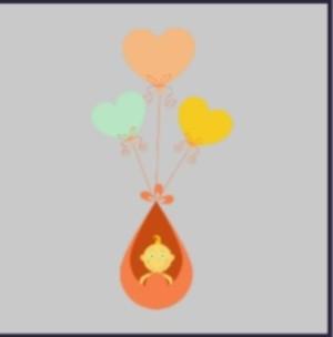 Business Name Ideas for Baby Decor Shop - logo