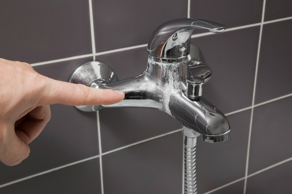 How To Remove Calcium Deposits On Faucets Thriftyfun