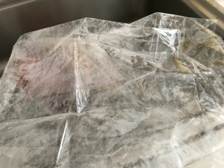 Oven Bag Turkey Breast