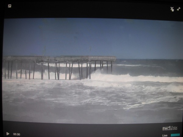 To Watch Live Web Cams On Our North Carolina Beaches Type Www Surfchex In Your Search You Can Pull Up A Beach And There Are Other Listed