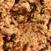 Asian Quinoa with Bok Choy