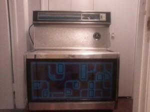 Value of a AMI Rowe International Jukebox