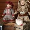 Value of Coca Cola Dolls - period dolls