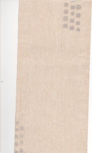 Finding Graham and Brown   Discontinued Wallpaper - pinkish cream paper with irregular dots
