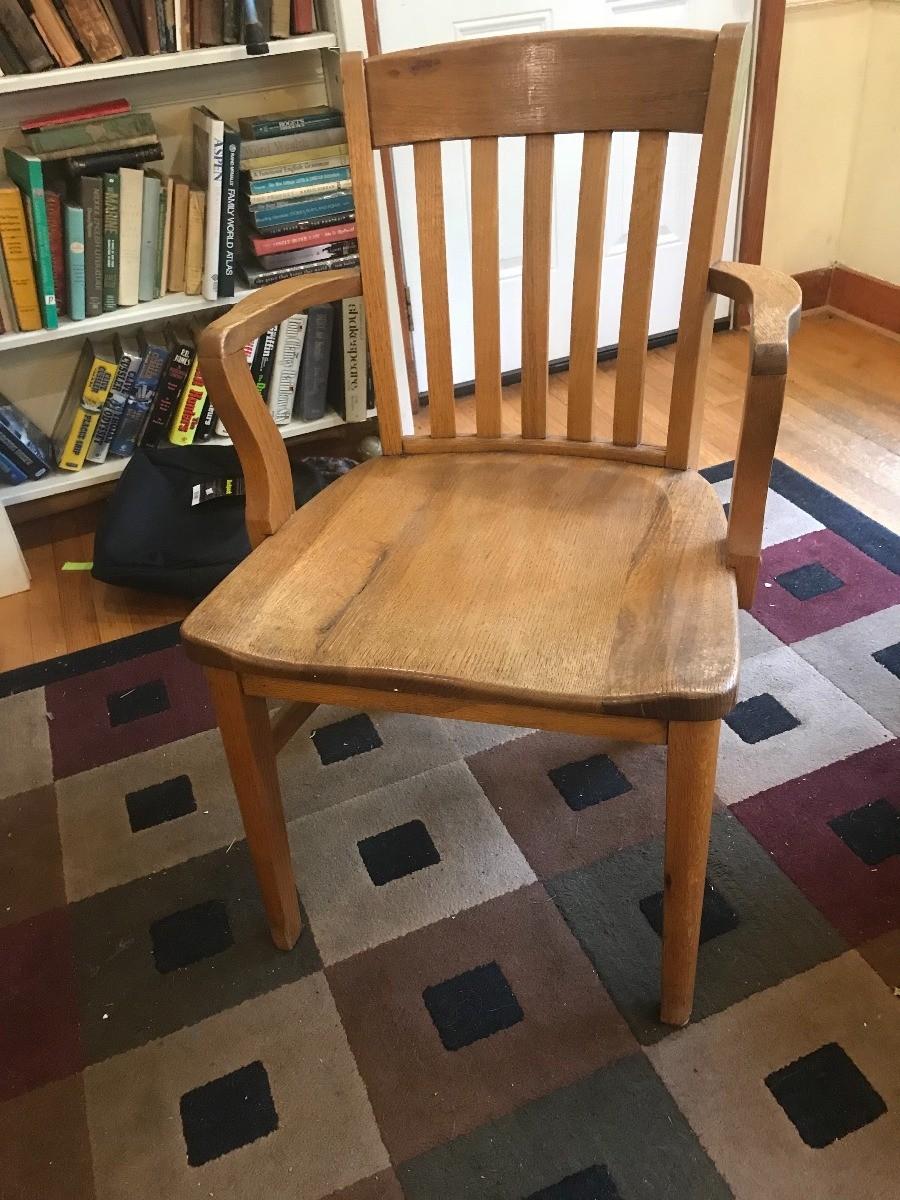 Fantastic Finding The Value Of Murphy Chairs Thriftyfun Uwap Interior Chair Design Uwaporg