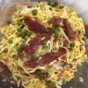 Vietnamese Inspired Fried Rice