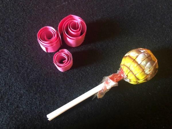 Diy Lollipop Paper Quilling Tool Thriftyfun