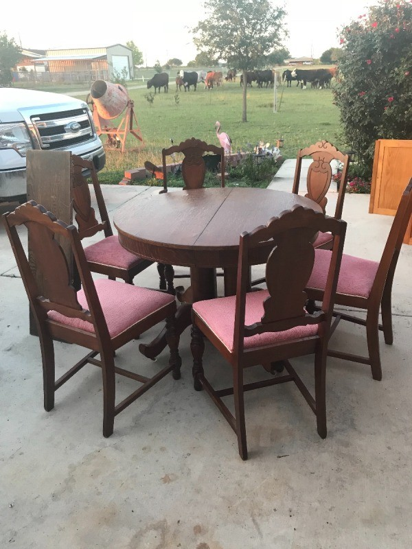 Finding The Value For Your Antique Furniture Thriftyfun