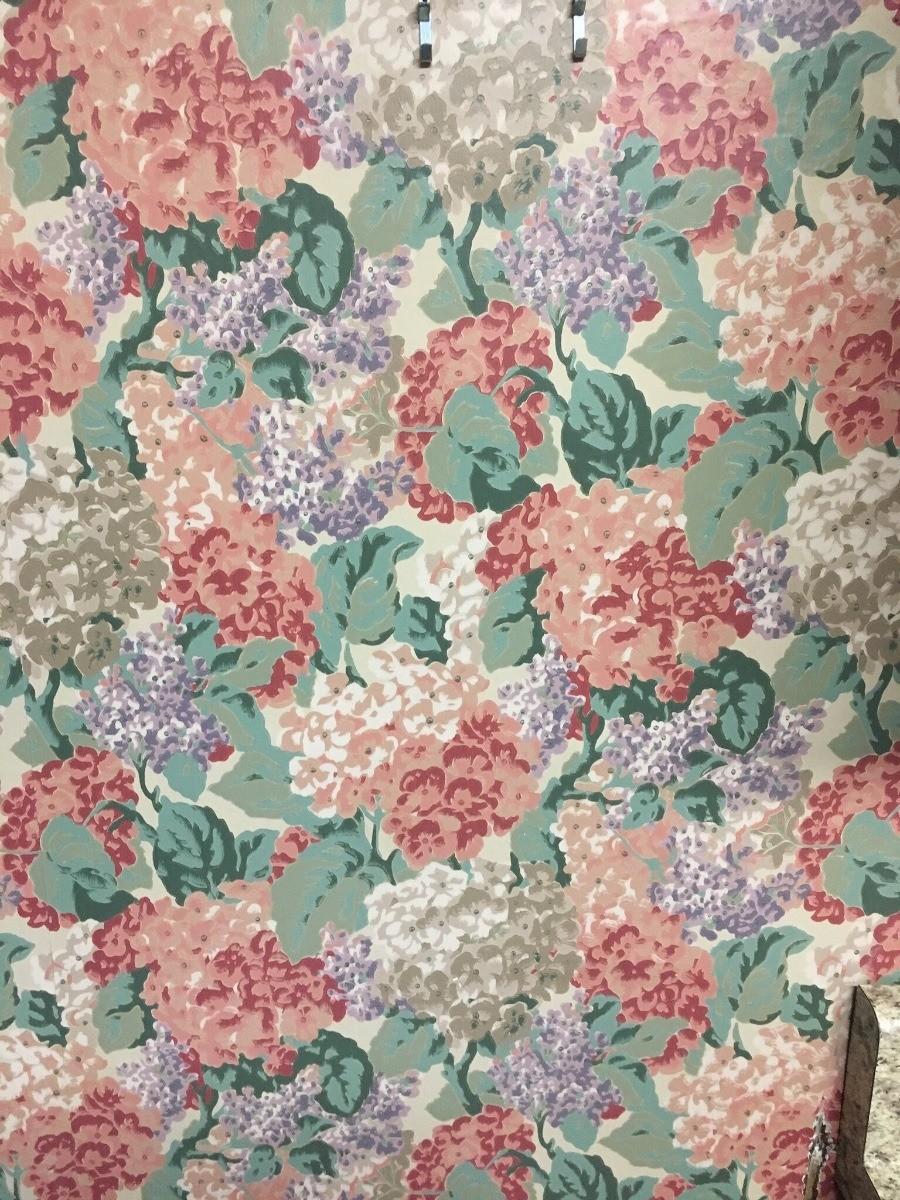 Finding Discontinued Waverly Wallpaper Thriftyfun