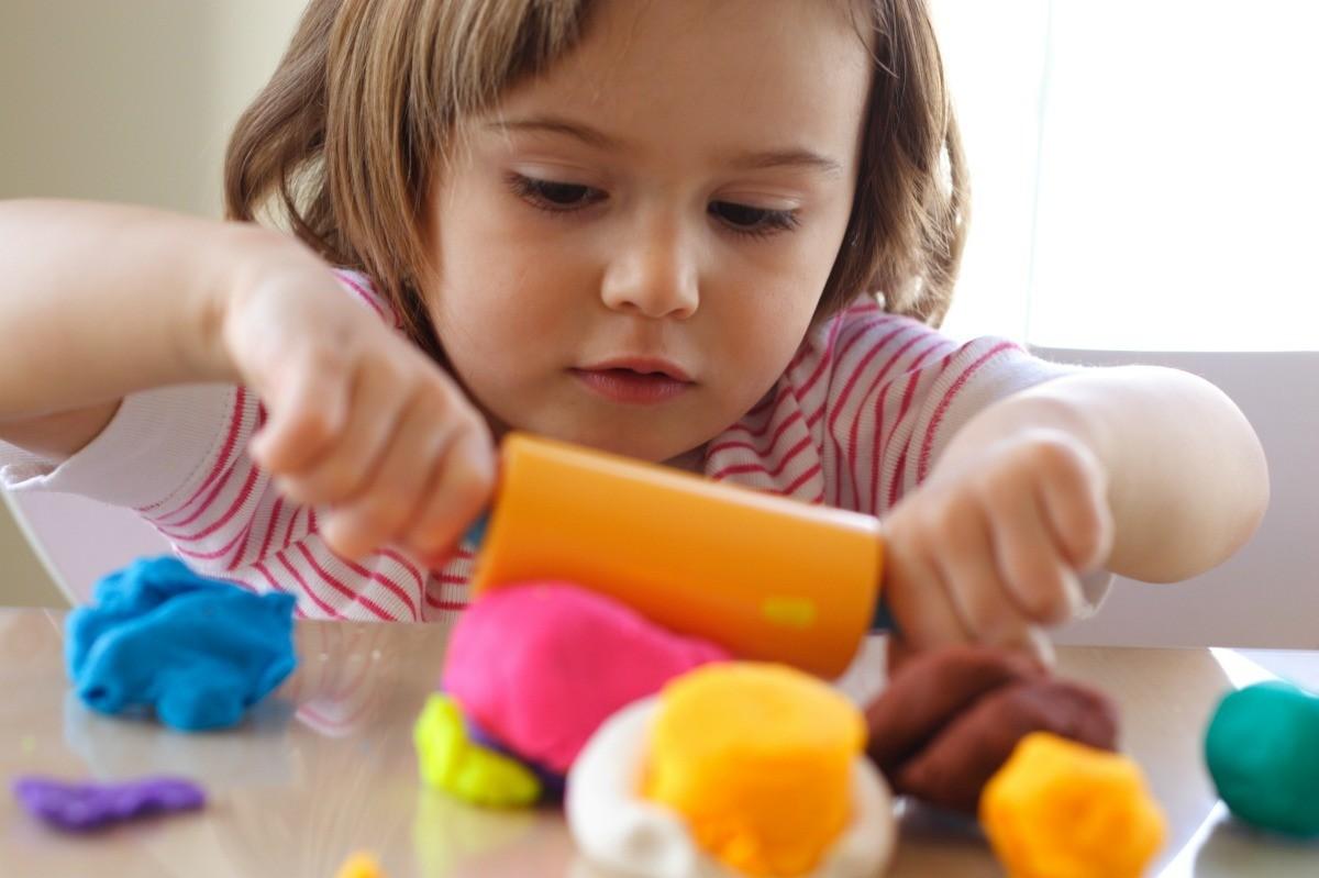 Homemade Kool-Aid Playdough | ThriftyFun