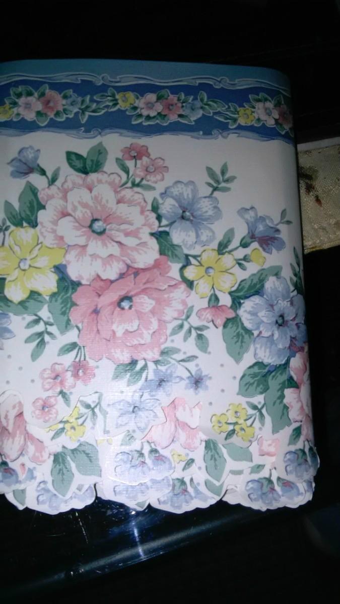 Imperial Wallpaper Border Thriftyfun