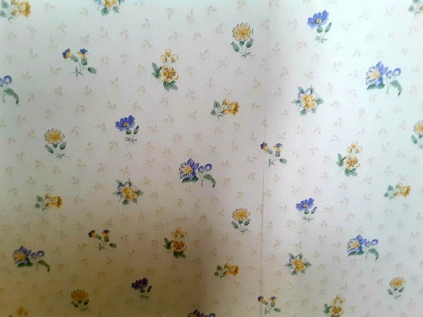 Finding discontinued wallpaper thriftyfun for Discontinued wallpaper