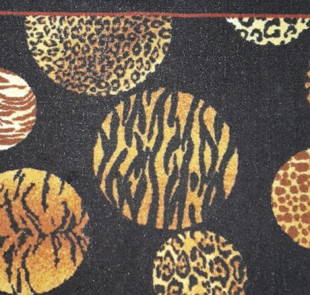 Determining Cause of Synthetic Rug Damage
