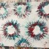 Toilet Paper Roll Fireworks Artwork  three color fireworks