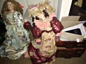 Value of Goldenvale Porcelain Dolls