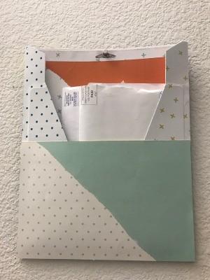 Hanging Folder