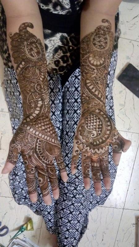 Name for Handmade Jewelry and Mehandi Business