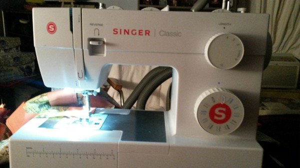 Feed Dog On Singer Sewing Machine Not Working ThriftyFun Simple Singer Sewing Machine Not Working
