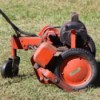 Value of a Winpower rc120 Mower