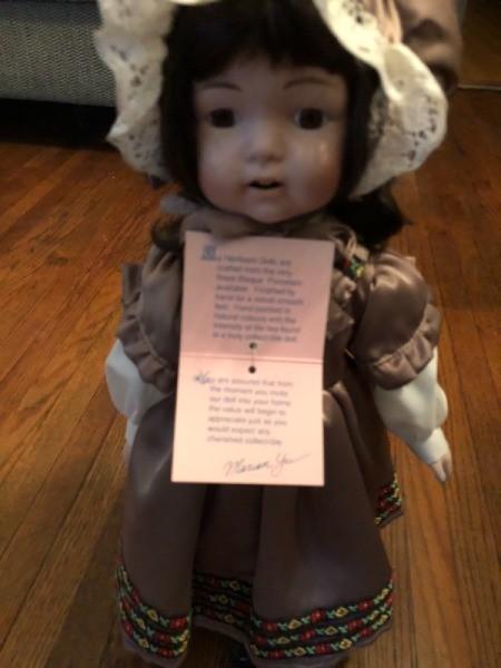 Value of Ashley Belle Doll