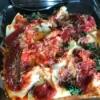 baked Summer Squash Lasagne