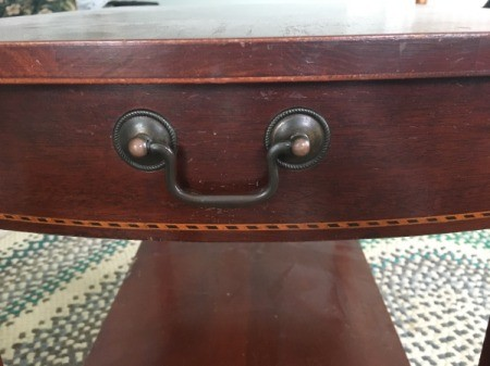 Value of Mersman End Tables
