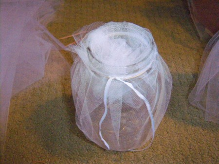 Wedding Centerpiece Ideas Thriftyfun