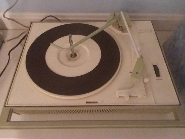 Value of Vintage Portable Record Players | ThriftyFun