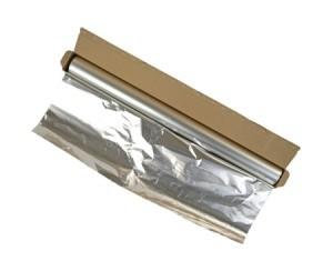 Aluminum Foil Box.