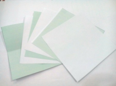 Folded Paper Star- paper squares