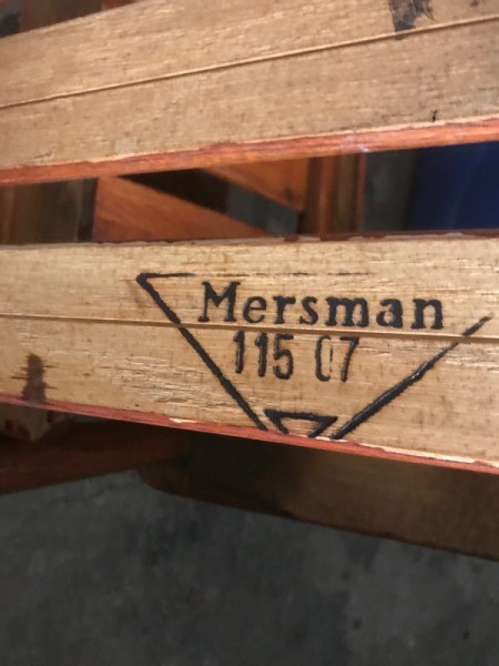 Value of Mersman Glass Topped Tables