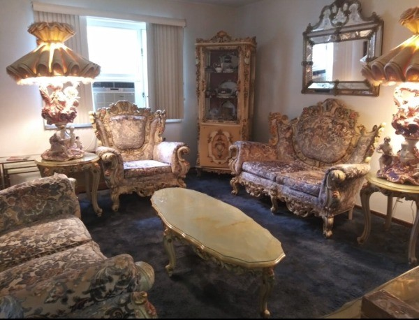 Tips for Selling Antique Furniture - photo of furniture - Selling Antique Furniture ThriftyFun