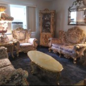 Tips for Selling Antique Furniture - photo of furniture