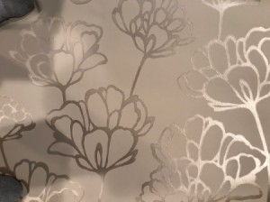 Identifying Wallpaper - sample of the paper