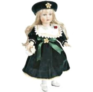 Buying a Porcelain Doll