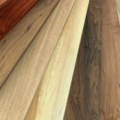 Hardwood Floor Color samples.
