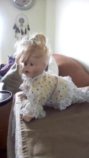 Value of Porcelain Dolls