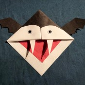 Vampire Corner Bookmark - done