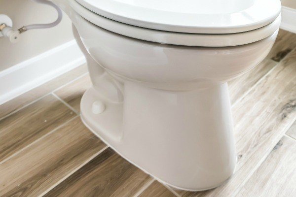Use Pvc Caps To Cover Tall Toilet Bolts Thriftyfun