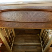 Identifying Homemade Furniture