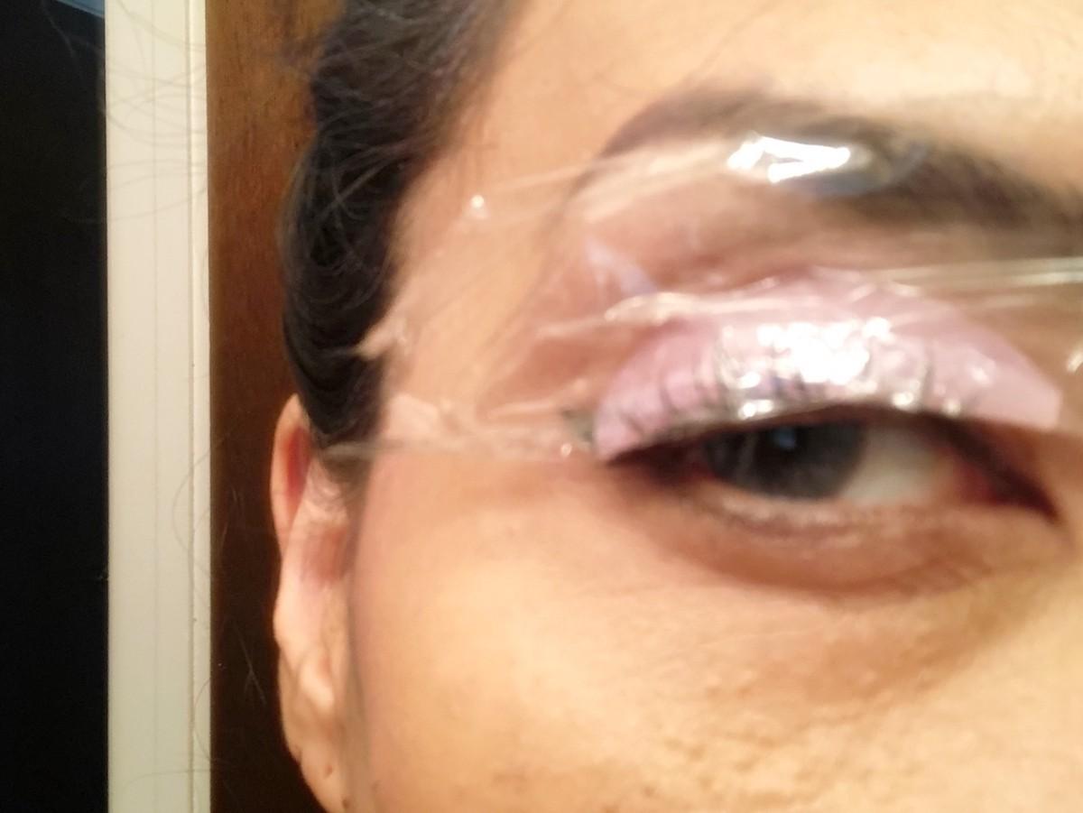 DIY Long-Lasting Eyelash Lift   ThriftyFun