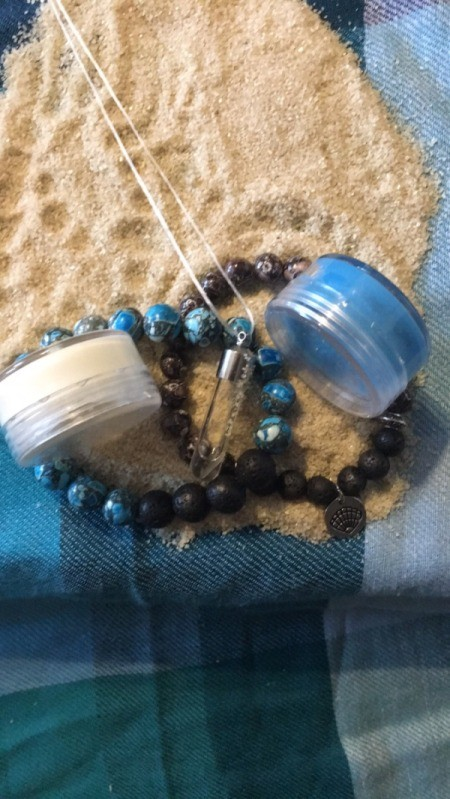 Name Ideas for Homemade Jewelry and Body Products Business -  bracelets and small product jars