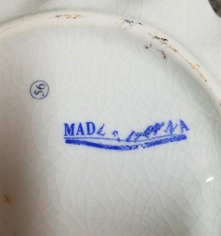 Identifying a Fancy Plate