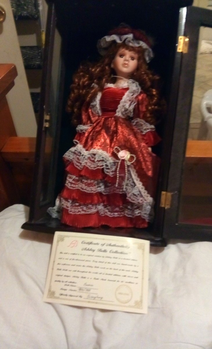 Finding The Value Of Ashley Belle Dolls Thriftyfun