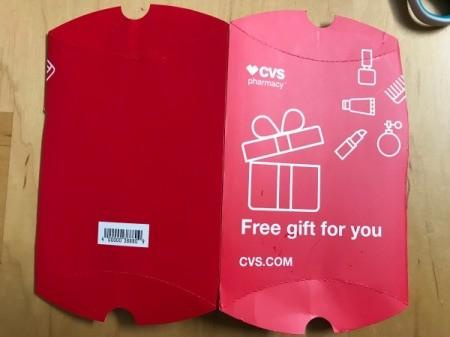 Kids' Christmas Tree Craft - recycled cardboard packaging