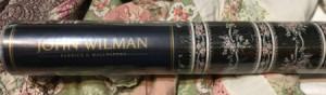 Discontinued John Wilman Wallpaper -  roll of wallpaper