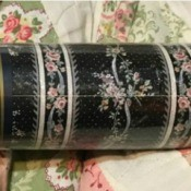 Discontinued John Wilman Wallpaper -  roll of wallpaper