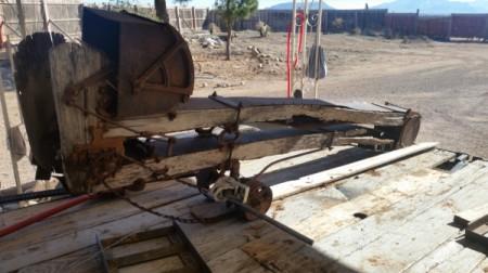 Identifying a Piece of Farm Equipment